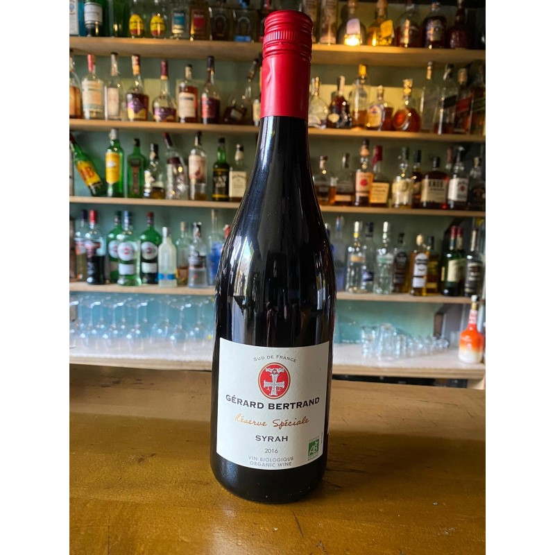 Speciale Reserve Syrah,...