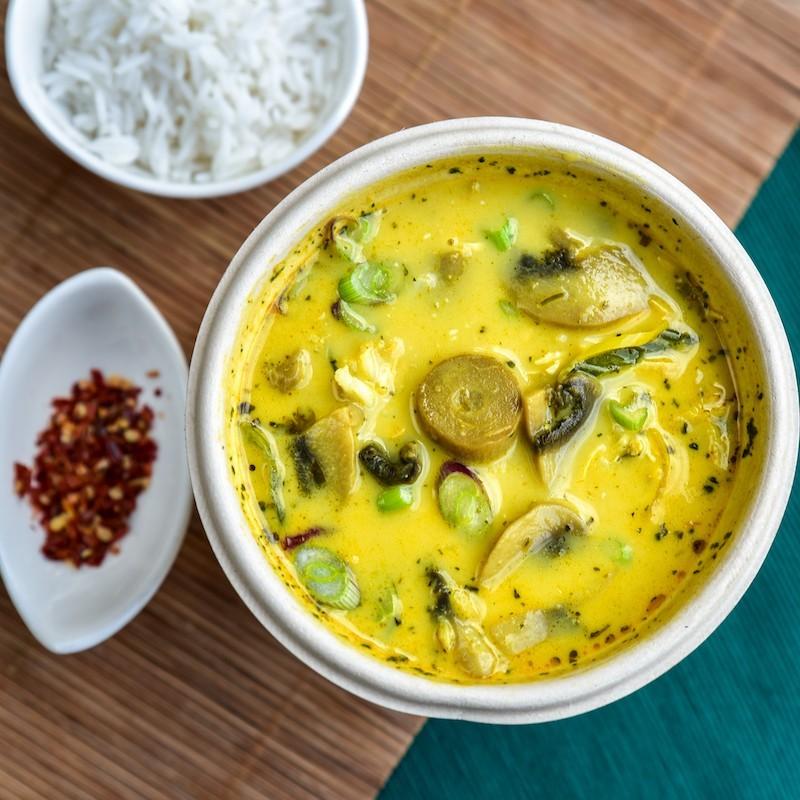 Thai Tom Kha Gai soup (420 g)