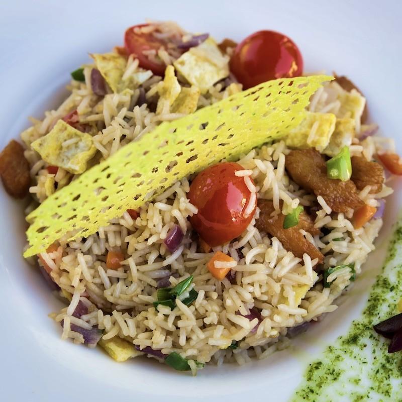 Kathmandu rice (350 g)