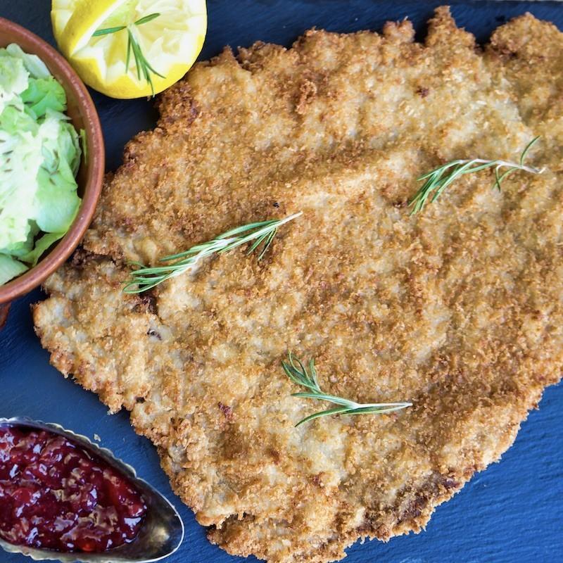 Schnitzel vienez (400 g)