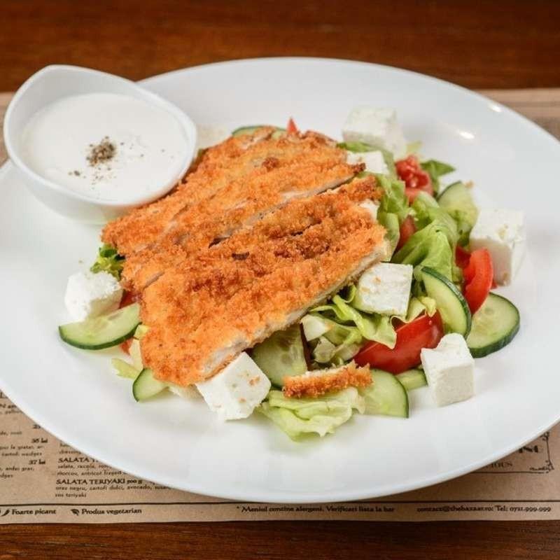 Crispy salad (450 g)