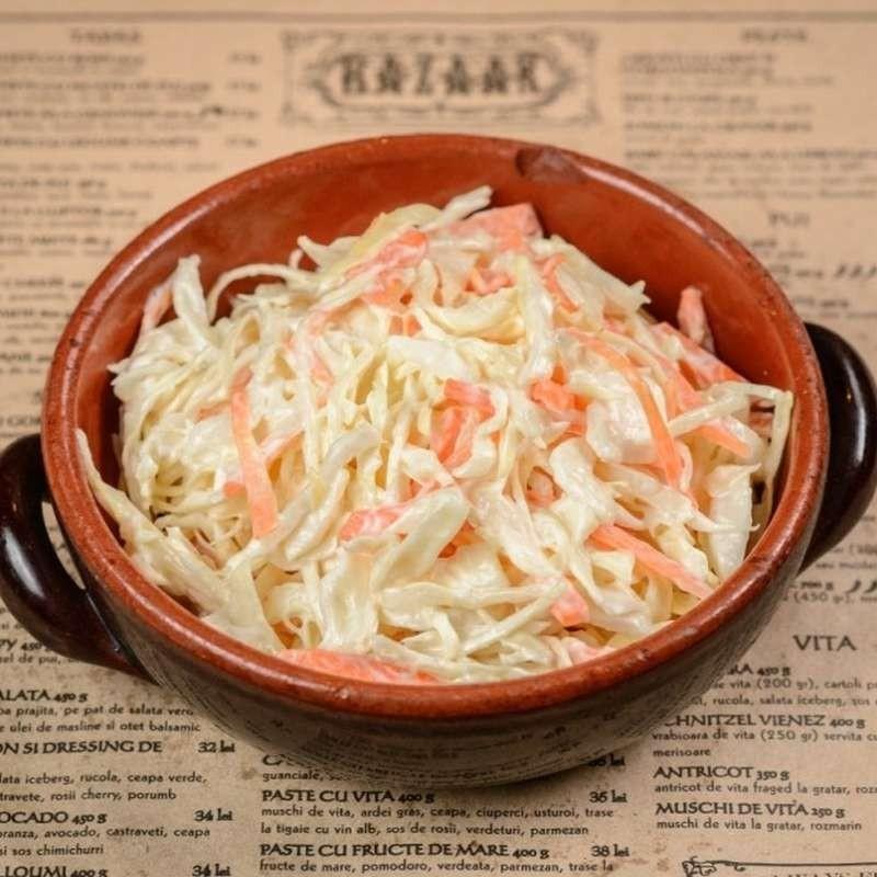 Coleslaw salad (250 g)