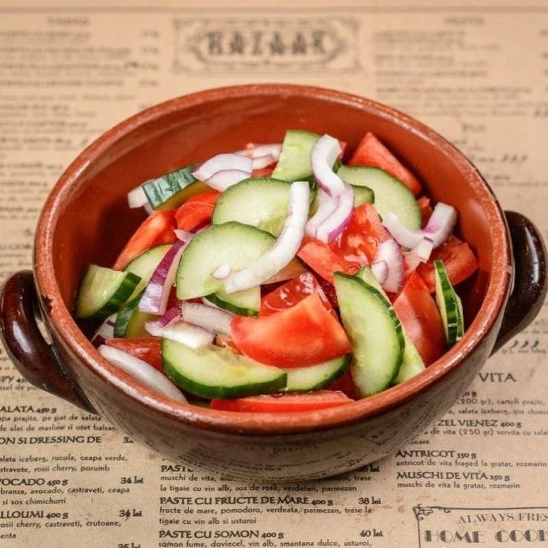 Assorted salad (250 g)