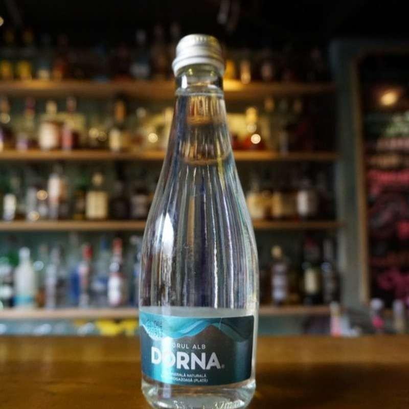 Apa plata Dorna (330 ml)