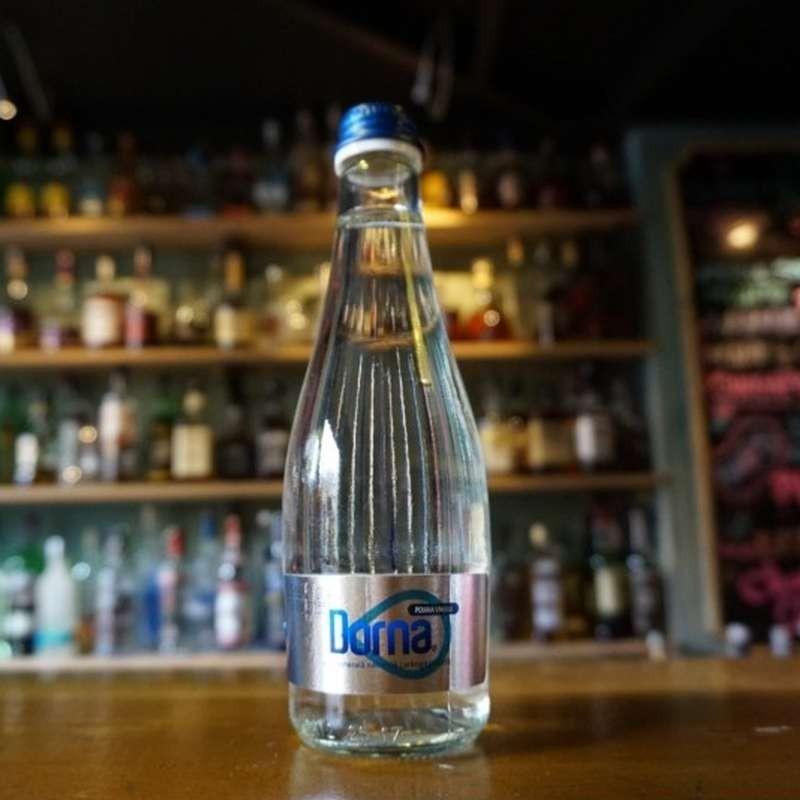 Apa minerala Dorna (330 ml)