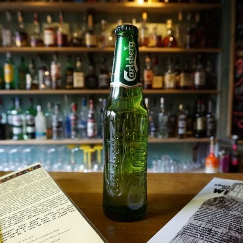 Carlsberg (330 ml)