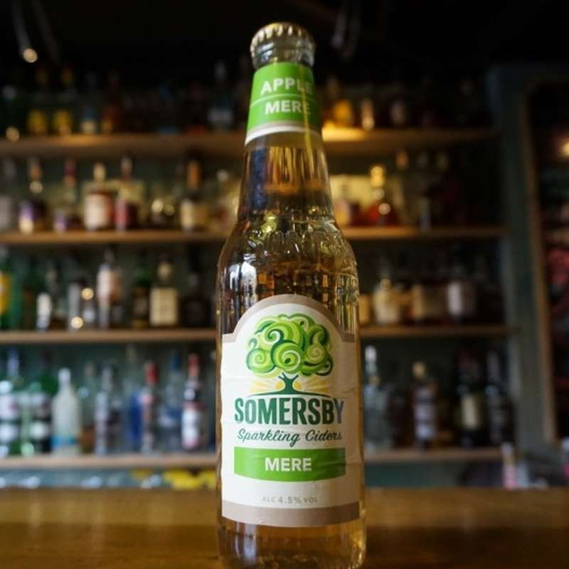 Cider Somersby - Apple (330...