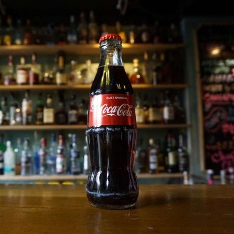 Coca Cola (250 ml)