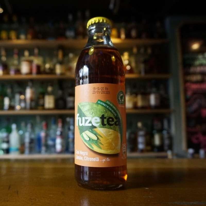 Fuzetea Lemon (250 ml)