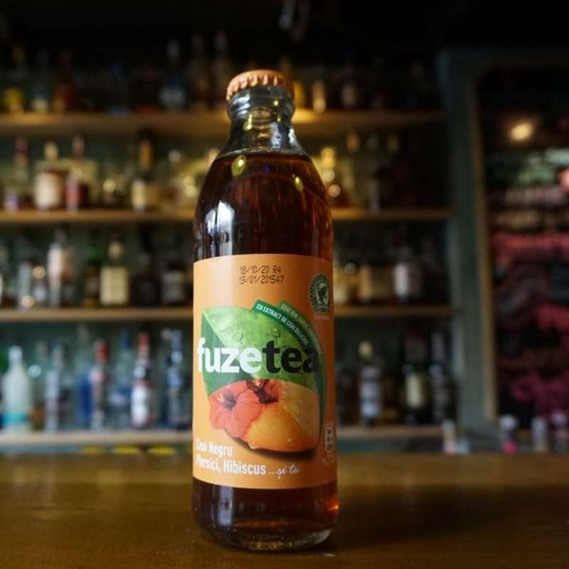 Fuzetea Piersica (250 ml)