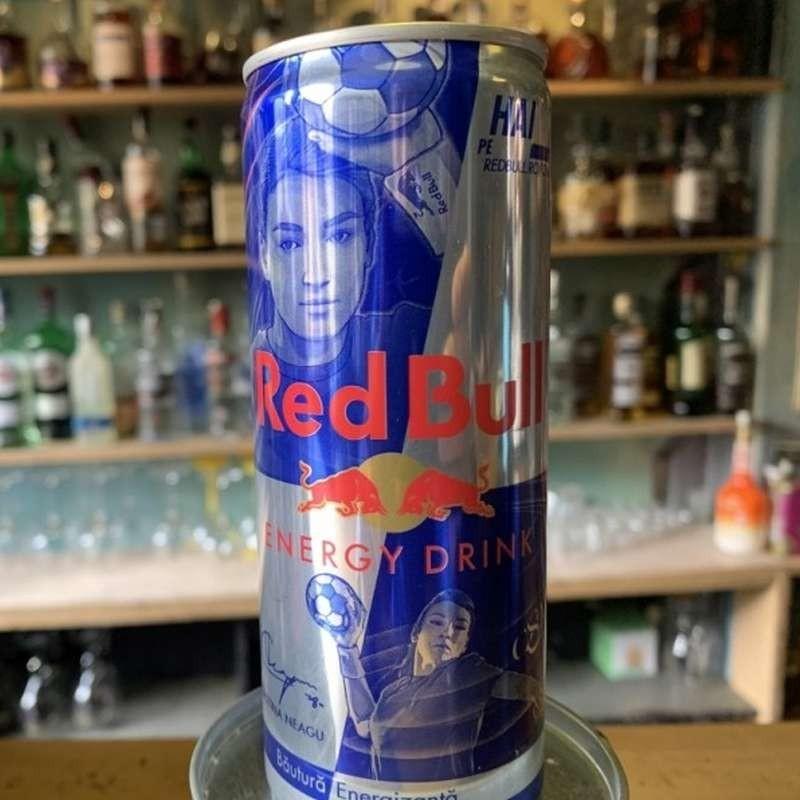 Red Bull (250 ml)