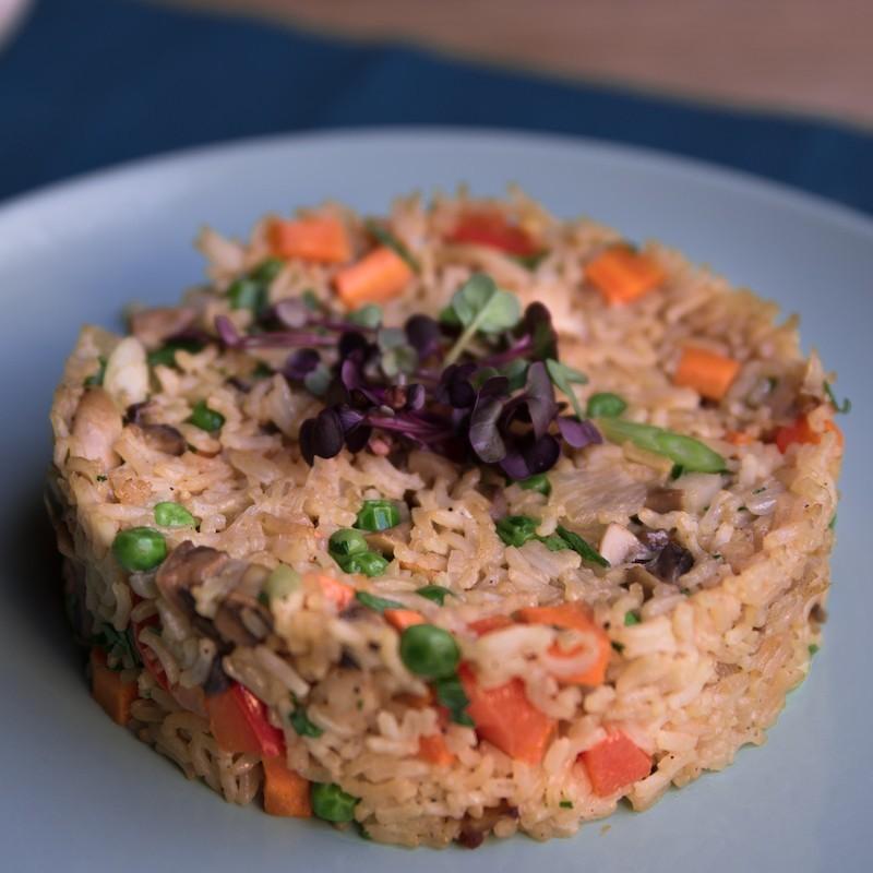 Himalayan rice (350 g)