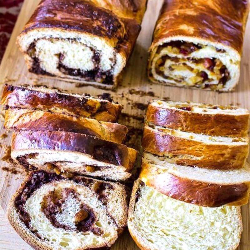 Cozonac (Romanian Sweet...